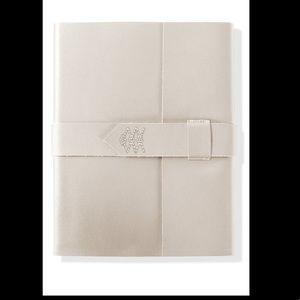 Fringe Studio Embroidered Wrap Journal